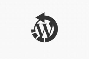 Reverter plugins e temas para a versão anterior