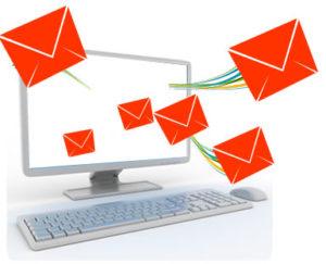 Serviços de e-mail Marketing
