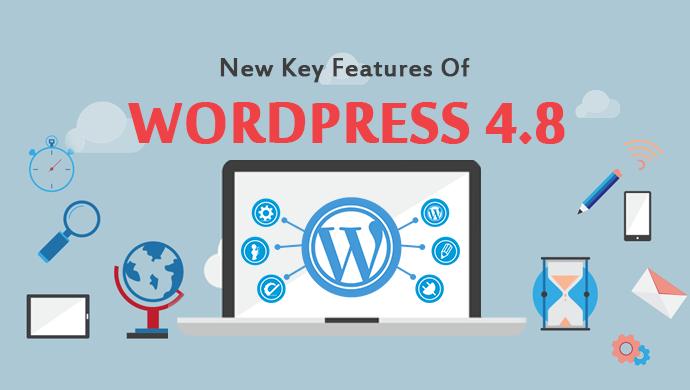 O que está vindo no WordPress 4.8?